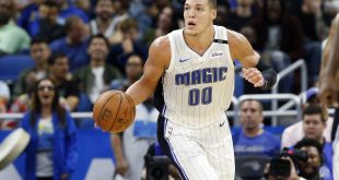 5723338d0db8 The Orlando Magic defeated Billy Donovan s Thunder 121-108 in the Amway  center. The Miami Heat did not fair as ...