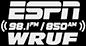 ESPN 98.1 FM – 850 AM WRUF