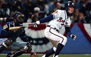 2018 MLB Hall of Fame Countdown: Chipper Jones - ESPN 98 1 FM - 850
