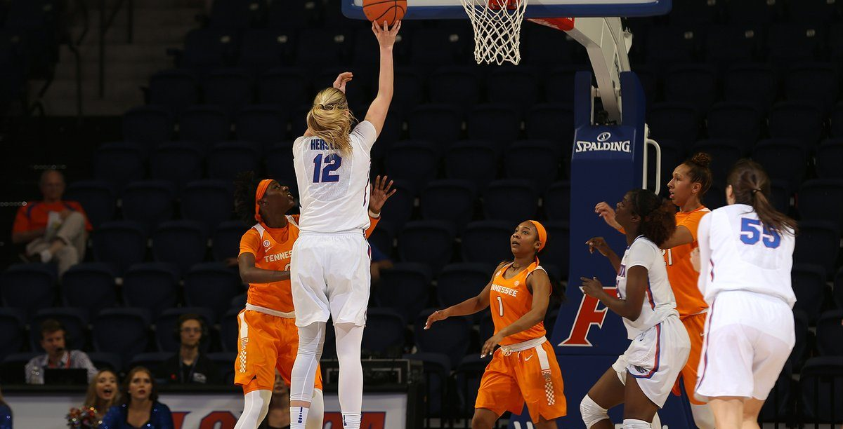Gator Women's Basketball Suffers Disappointing End to Home ...