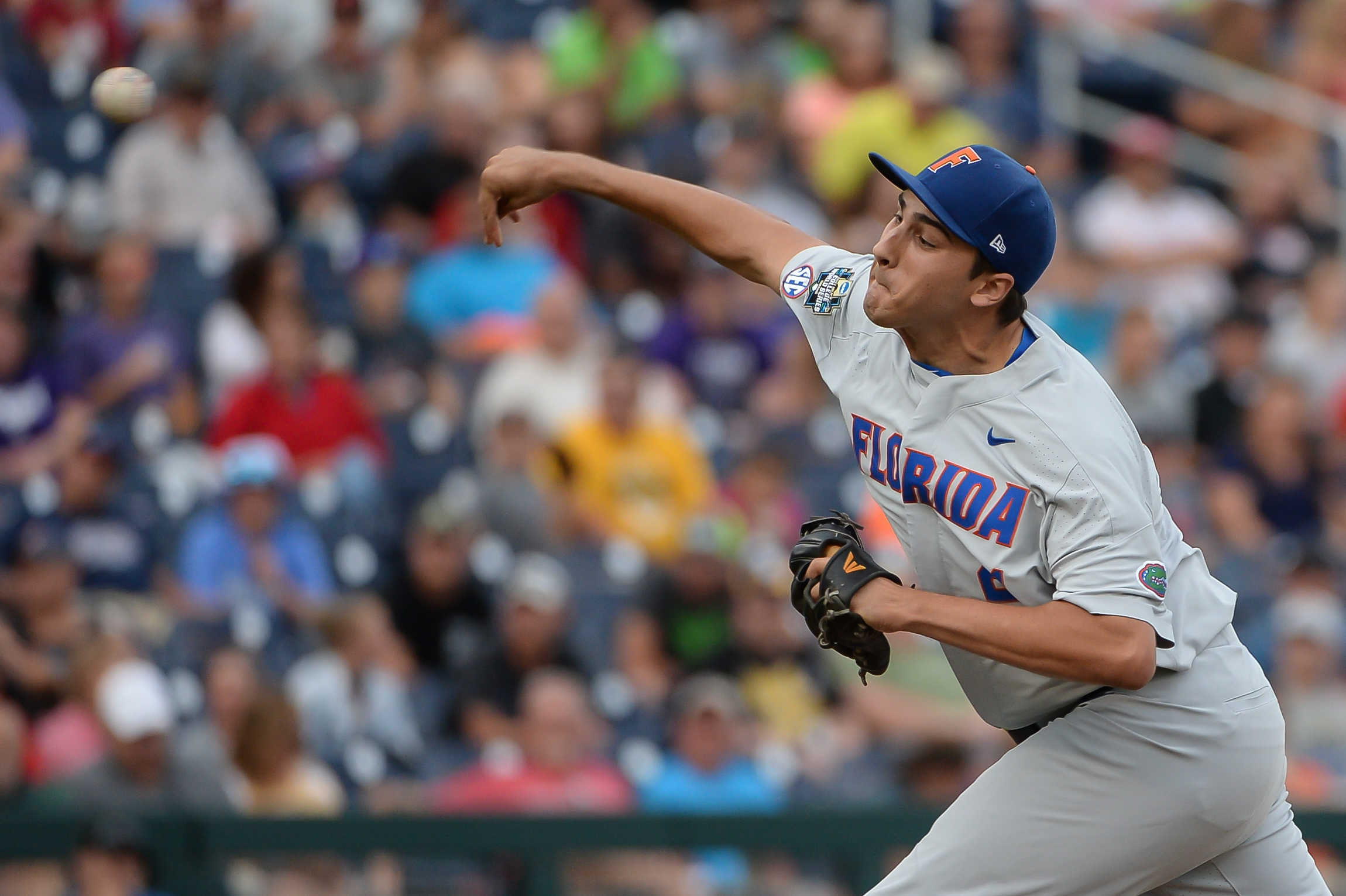 Florida baseball vs. TCU baseball preview