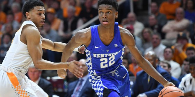 on sale 806c6 51291 SEC Preview: No. 15 Tennessee vs. No. 24 Kentucky