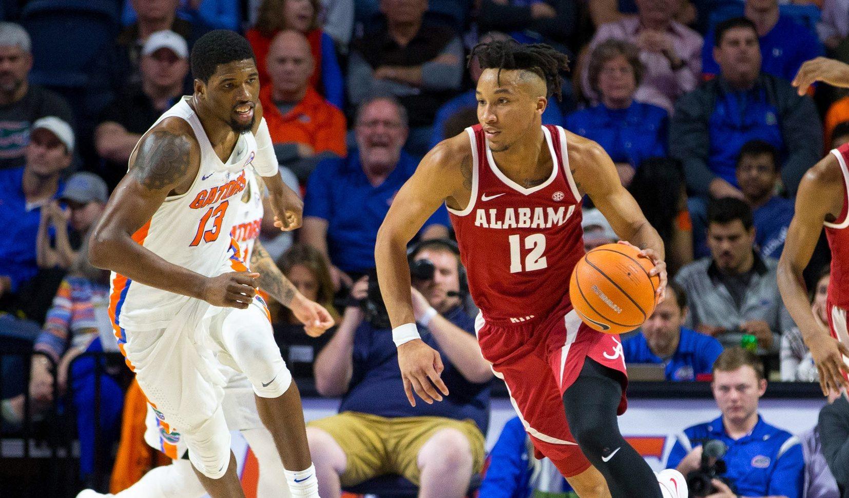 Alabama Men's Hoops Needs a Win - ESPN 98.1 FM - 850 AM WRUF