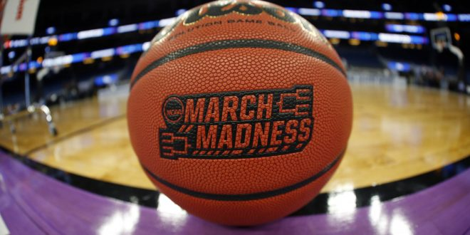 NCAA Releases Top-16 Seed Bracket Preview - ESPN 98.1 FM - 850 AM WRUF