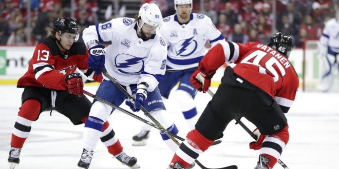 lightning drop game 3 loss to devils espn 98 1 fm 850 am wruf