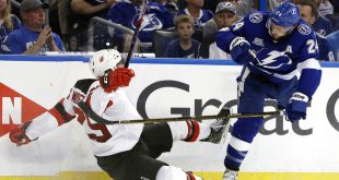 7cab755effb It s been said that the NHL playoffs are among the hardest in professional  sports. And following a grueling 82-game regular season that saw them  finish atop ...
