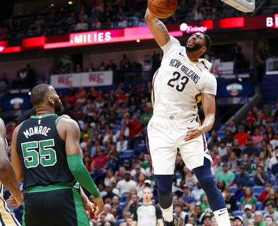 Could The New Orleans Pelicans Surprise In The Playoffs