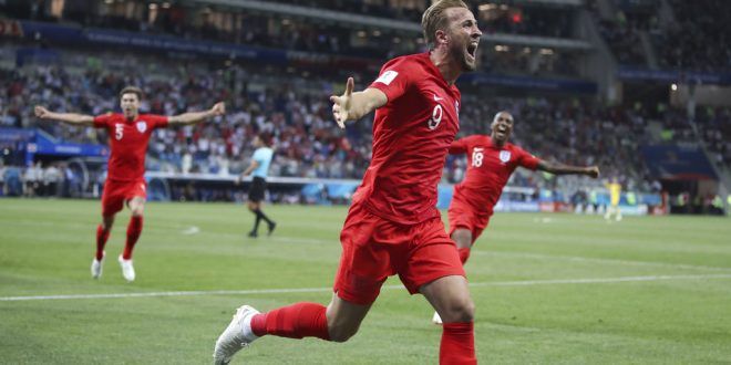 Harry Kane Gives England A 2-1 Win Over Tunisia In Extra