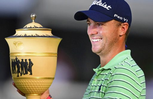 WGC-Bridgestone Invitational Roundup