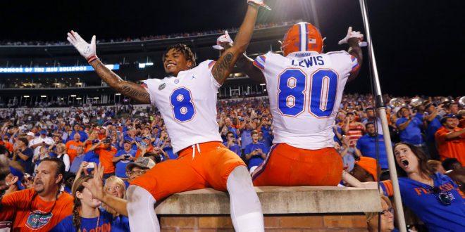 florida gators football recap mullen and defense assert themselves