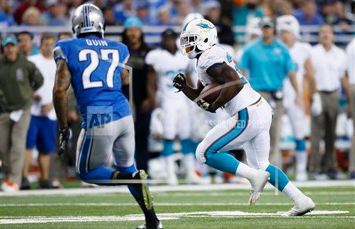 c46268c9 Miami Dolphins vs. Detroit Lions Preview - ESPN 98.1 FM - 850 AM WRUF