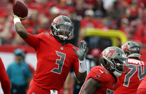 63a70352 Buccaneers look to repeat Week 1 success against the Saints