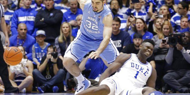 Duke vs  UNC: Williamson injured, Tar Heels beat Duke - ESPN 98 1 FM