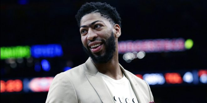 Questions Surround The New Orleans Pelicans In 2019 2020