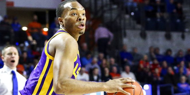 d52d631493fa NCAA Tournament Preview  LSU Set to Face Yale in Jacksonville - ESPN ...