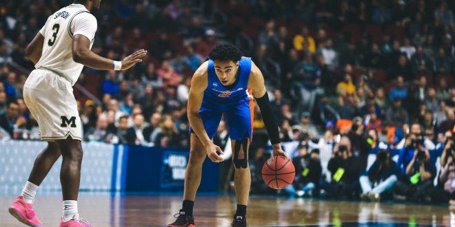 e5950fb1650 Gator Men s Basketball Sees Season Come To An End In NCAA Tournament Loss  to Michigan