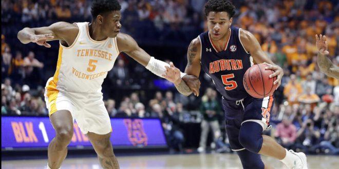 Sec Gets 7 Teams Into 2019 Ncaa Tournament: SEC Sends Seven Teams To NCAA Tournament