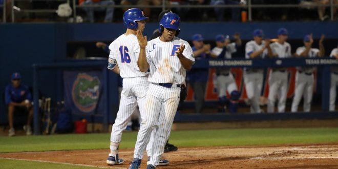 a3a21de1f768 Florida Baseball Drops Series Against LSU - ESPN 98.1 FM - 850 AM WRUF
