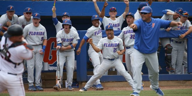 brand new 33c8d fd348 Doesn t Matter How Gators Got Here. They re Ready For The NCAA Regionals