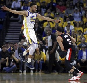234fccde4735 NBA Conference Finals  Warriors Look Dominant   Bucks Want ...