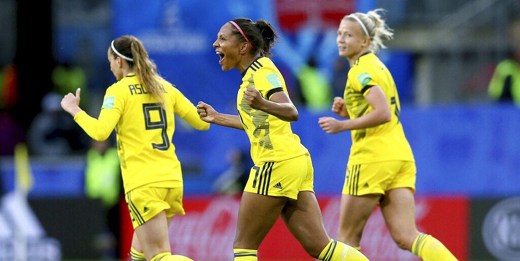 e669cb0e France Chile Sweden WWCup Soccer - ESPN 98.1 FM - 850 AM WRUF