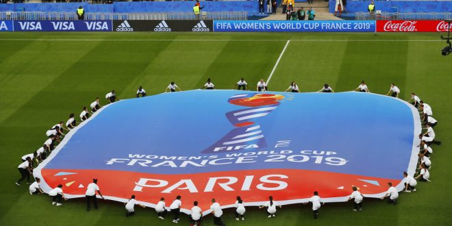 Fifa 2020 World Cup Opening Ceremony.Fifa Women S World Cup Germany Takes On China Espn 98 1