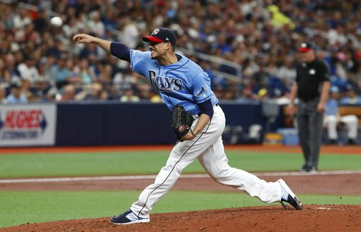 tampa bay rays looking to shine again in second half espn 98 1 fm 850 am wruf tampa bay rays looking to shine again