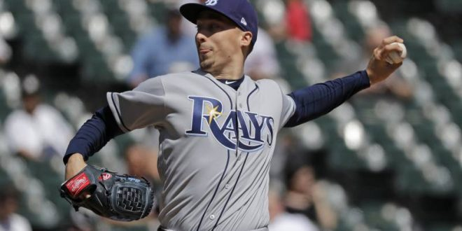 the tampa bay rays lose star pitcher after injury espn 98 1 fm 850 am wruf the tampa bay rays lose star pitcher