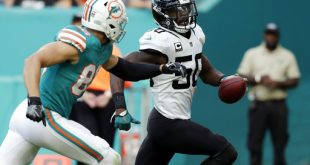 Jaguars, Dolphins Experience Two Different Preseason Opener Results