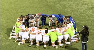 USF, Gators soccer, NCAA Tournament Round of 64