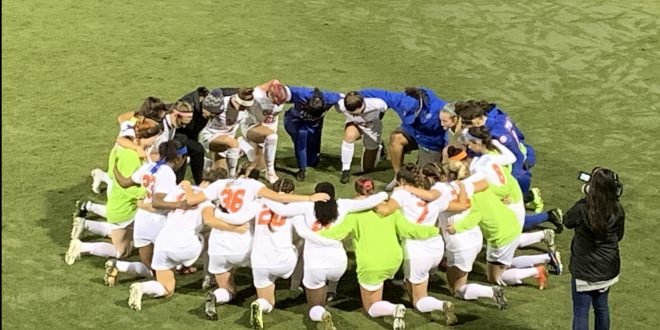 USF, Gators soccer, NCAA Tournament Round of 64