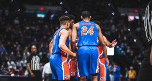 Gators men's basketball 2019-2020