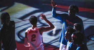 Gators men's basketball Andrew Nembhard