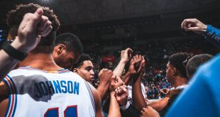 Gators men's basketball