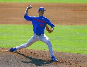 Tommy Mace, Gators Baseball