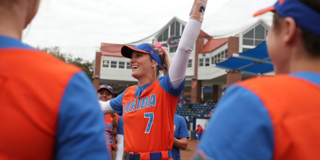 Gators prepare for Mary Nutter Classic