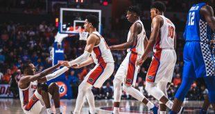 Gators men's basketball
