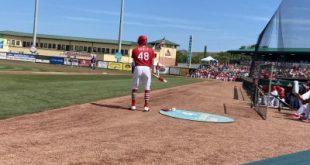 Harrison Bader - St. Louis Cardinals