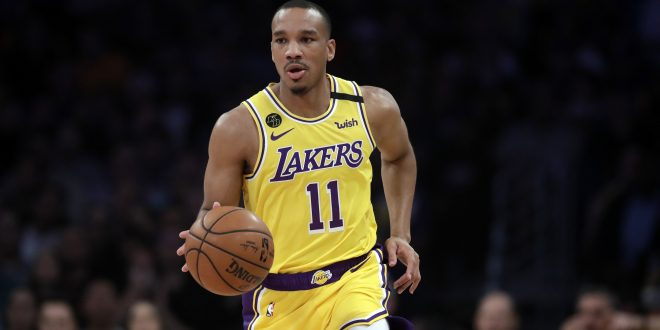 Lakers' Avery Bradley rejects NBA relaunch amid family concerns ...