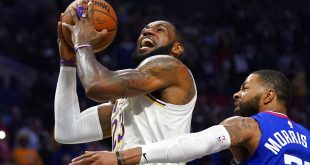 NBA has no positive coronavirus tests