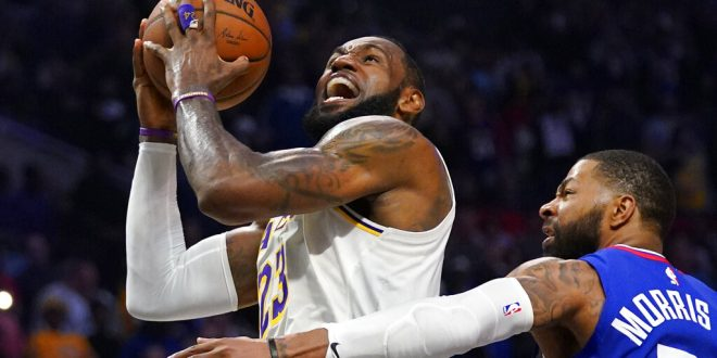 NBA has no positive coronavirus tests