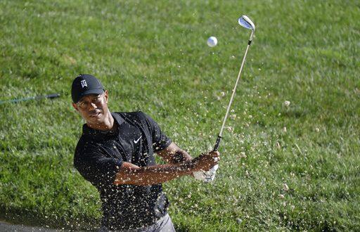 Tiger Woods Returns To Pga Tour Espn 98 1 Fm 850 Am Wruf