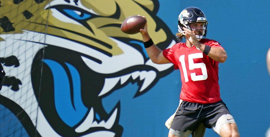 Jacksonville Jaguars Set For Week 1 Espn 98 1 Fm 850 Am Wruf