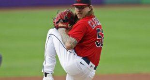 MLB Clevinger