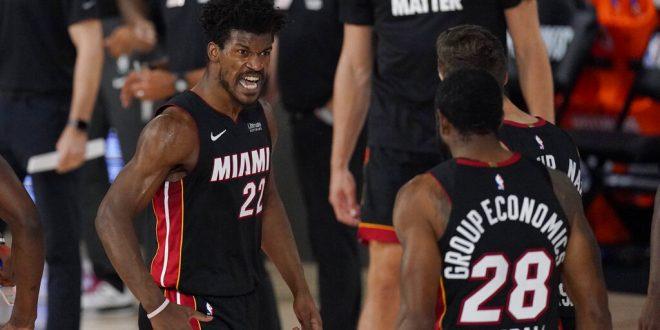 Miami Heat Are Underdogs In The Nba Finals Espn 98 1 Fm 850 Am Wruf