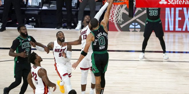 Epic Overtime Win For The Heat Espn 98 1 Fm 850 Am Wruf
