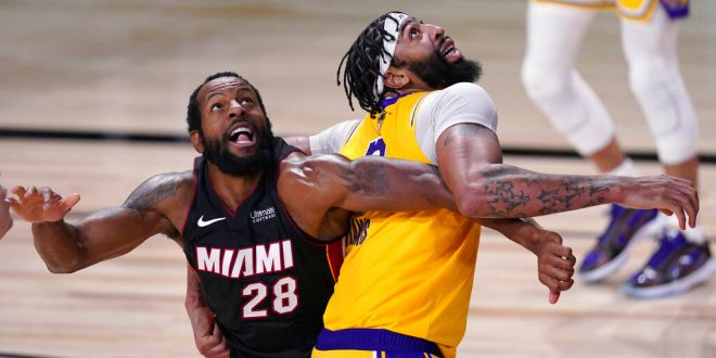 Lakers Hold Series Lead Against Heat Espn 98 1 Fm 850 Am Wruf