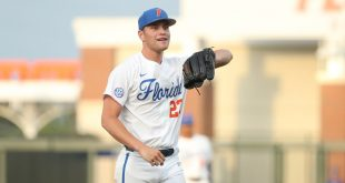 Gators Drop Series Final